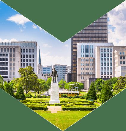 Image of Baton Rouge